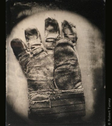11x14 wetplate 9 by photographer Robert Turney