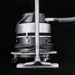 Photographer Robert Turney Gelatin Silver Print titled Vacuum Cleaner 1