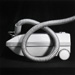 Photographer Robert Turney Gelatin Silver Print titled Vacuum Cleaner 11