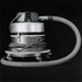 Photographer Robert Turney Gelatin Silver Print titled Vacuum Cleaner 2