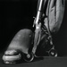 Photographer Robert Turney Gelatin Silver Print titled Vacuum Cleaner 3