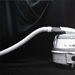 Photographer Robert Turney Gelatin Silver Print titled Vacuum Cleaner 9